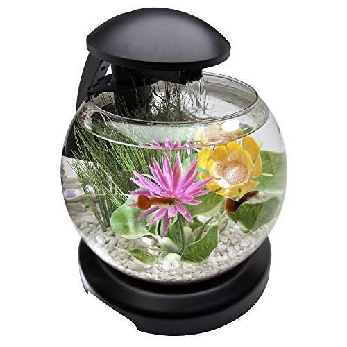 Tetra Waterfall Globe 1.8 Aquarium Filtration