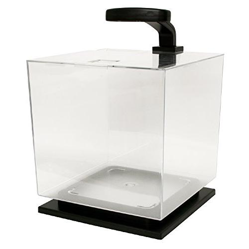 Tetra LED 3 Gallon Aquarium Pedestal Base