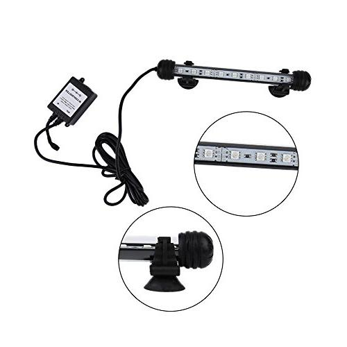 48CM NEW 18/28/38/48/62/76/92/106CM Aquarium Control Tank Lamp