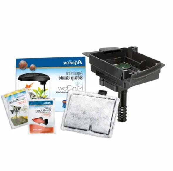 Aqueon 5 MiniBow Kit,