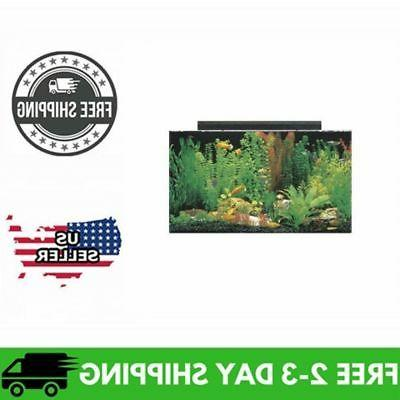 50 gal acrylic aquarium combo set 36