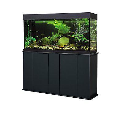 55 gallon upright aquarium stand