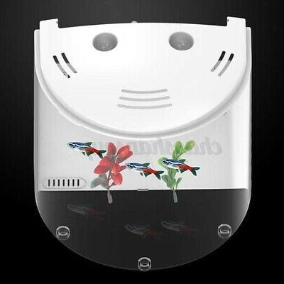 Tank Capacity Range USB LED