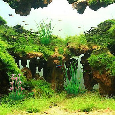 5Pcs Grass Plants Tank