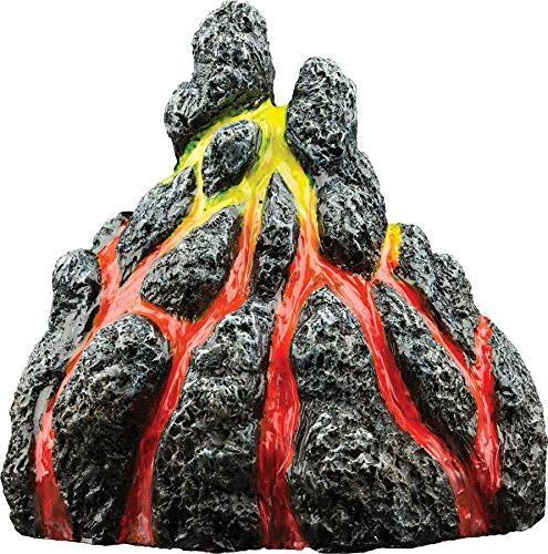 77301 volcano ornament