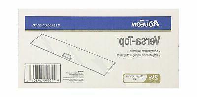 All-Glass AGA brand 12x6 2.5 gal wt canopy