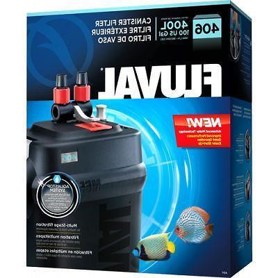 FLUVAL FILTER UP TO