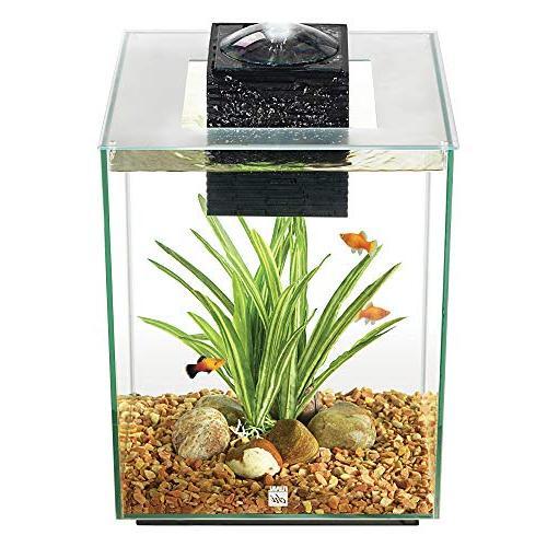 Fluval Chi Aquarium Set, 5