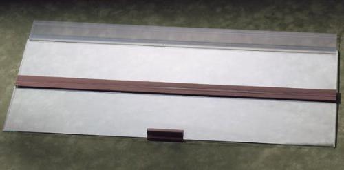 All Glass Aquarium AAG29016 Versa Top, 16-Inch