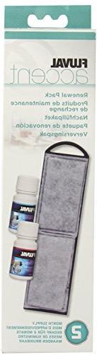 Fluval Accent Renewal Kit for Aquarium