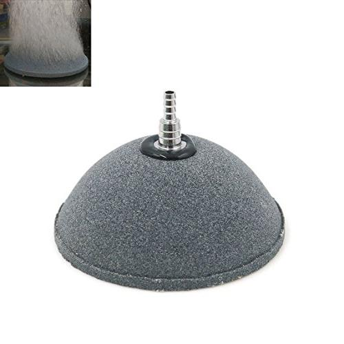 """Pawfly 4"""" Air Stone Bubble ASR100 Mineral Ball"""