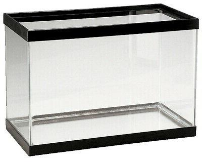 all glass aquarium tank 20 gallon 24