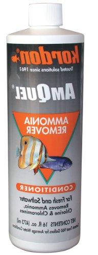Kordon  #31256 AmQuel- Ammonia Detoxifier for Aquarium, 16-O