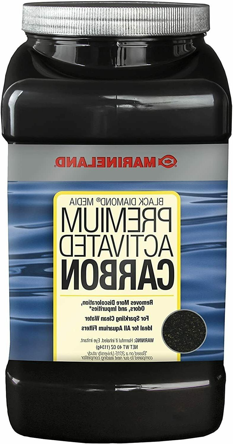 US Premium Activated Carbon Charcoal Purify For Water Filter