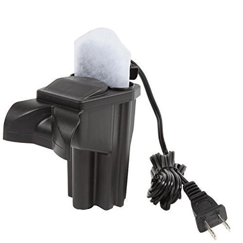 Koller Products Aquarium Lighting Power Filter