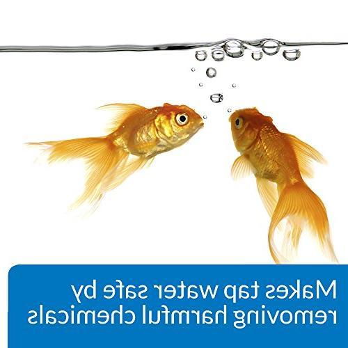 API COAT Aquarium Water Bottle