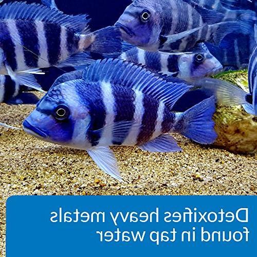 API CONDITIONER Aquarium Water Bottle
