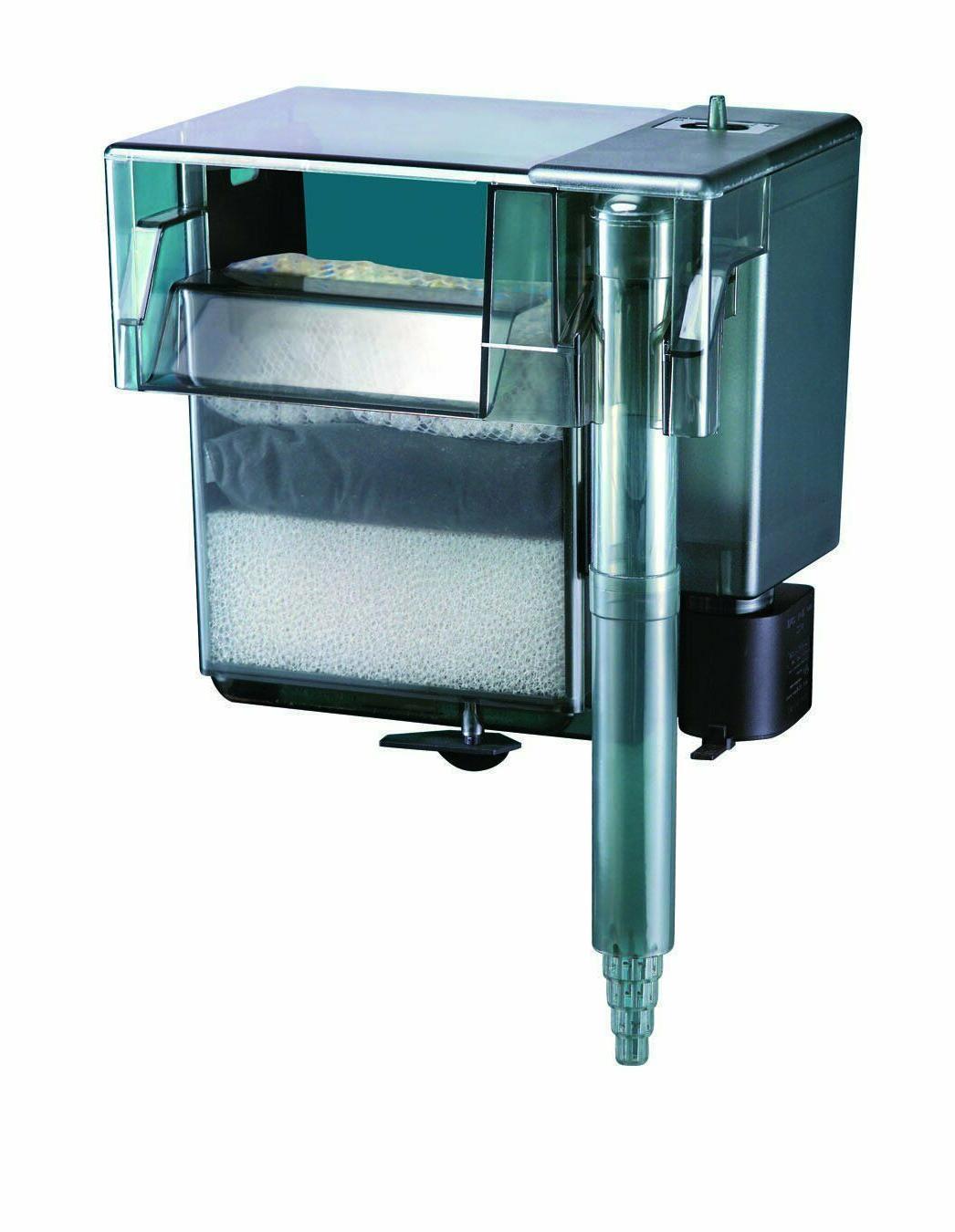AquaClear  Fish Tank Power Filter Gallons Aquarium