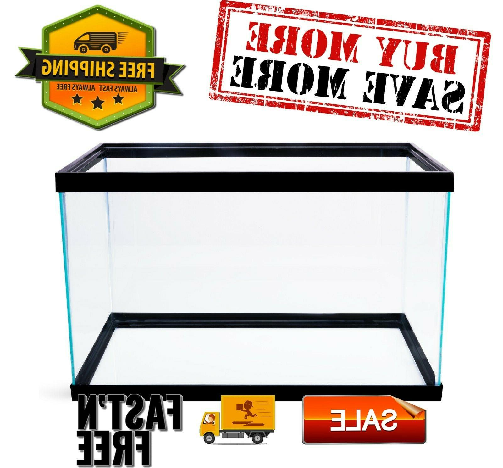 aqua culture 10 gallon glass aquarium 22