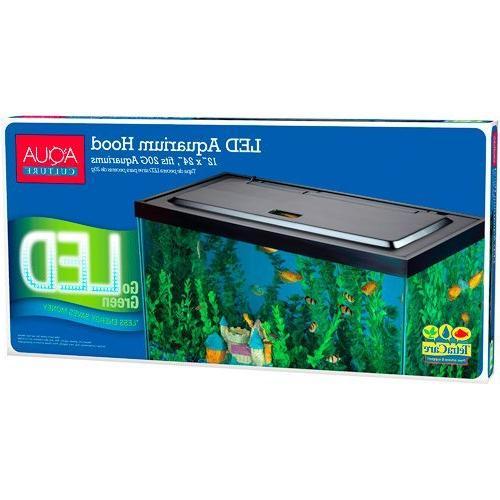 Aqua Hood for Aquariums