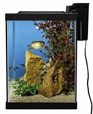 Tetra Aquarium Fish Kit, LED and