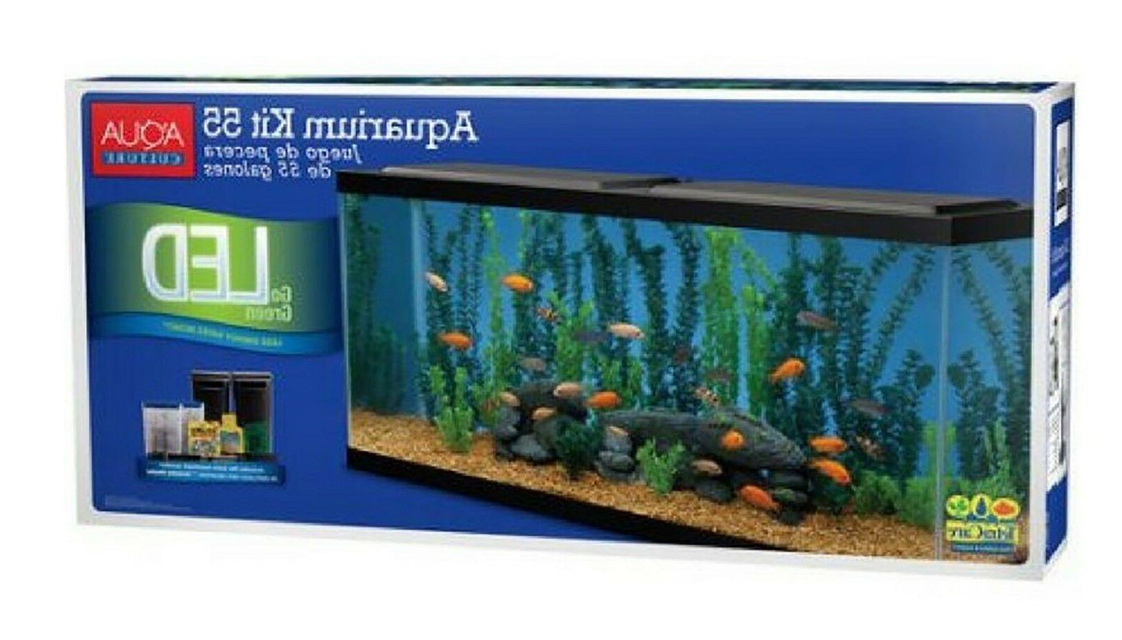 Aquarium Fish Tank Led Daylight