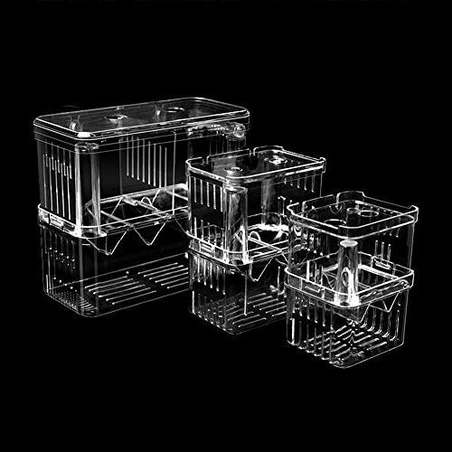 MundoPet Hatchery Incubator Box Tank for Breeder