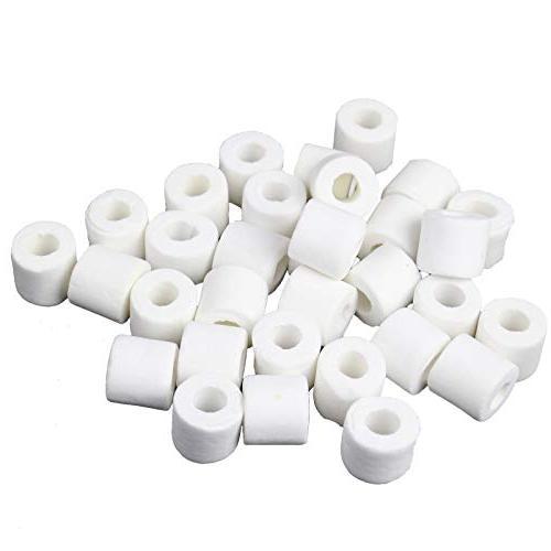 Aquaneat Media Set Ceramic Bio for Pond Power Filter Top Triple