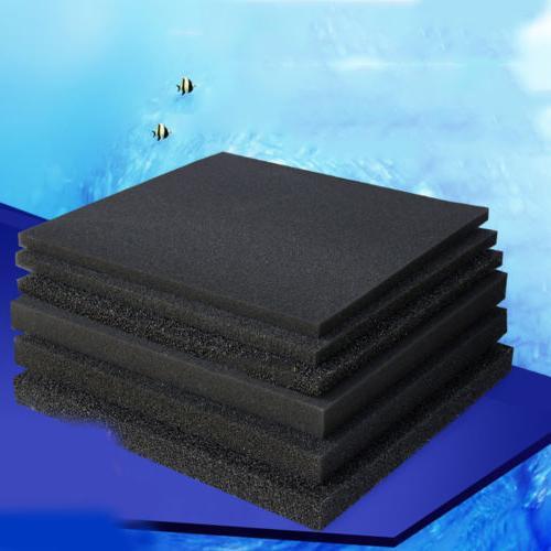 Filter Sponge Foam Fine Accessory Hot