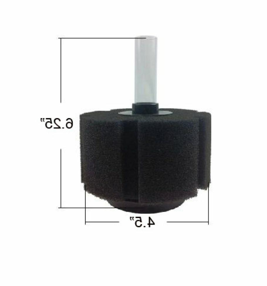Aquarium Tank Sponge Oxygen Air