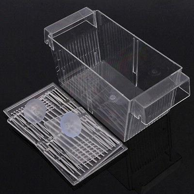 Aquarium Fish Breeding Fish Baby Gauze Trap