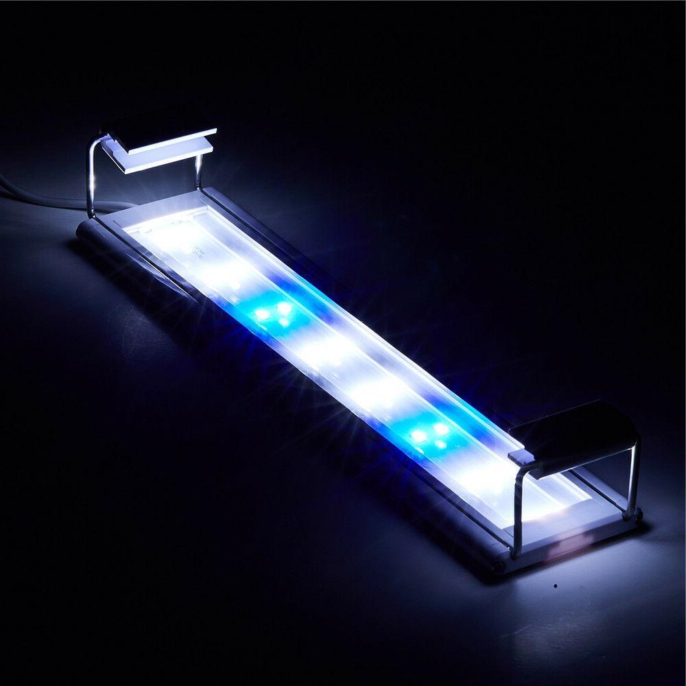 Aquarium Fish Overtank Slim Lamp