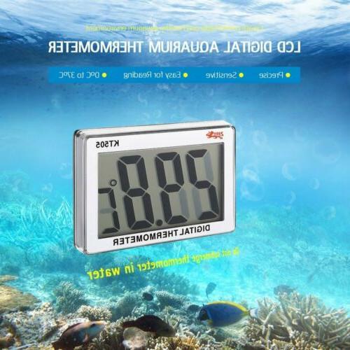 Aquarium Thermometer Sensor Controller
