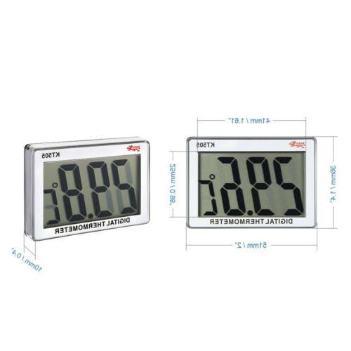 Aquarium Thermometer Digital Electronic Sensor