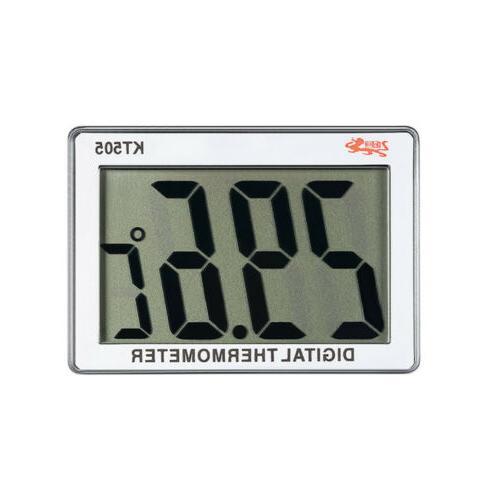 aquarium fish tank water thermometer digital electronic
