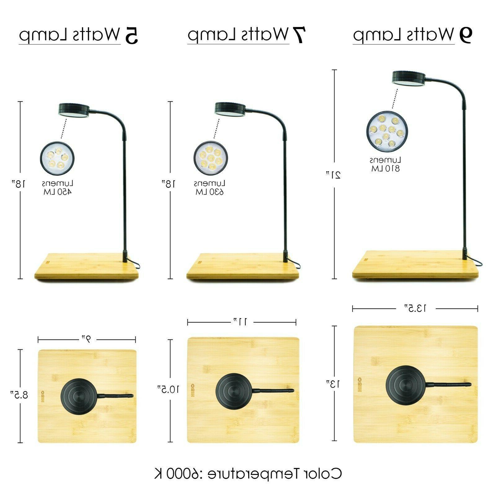 Nano LED Light, fits Fish Kusa, Plants