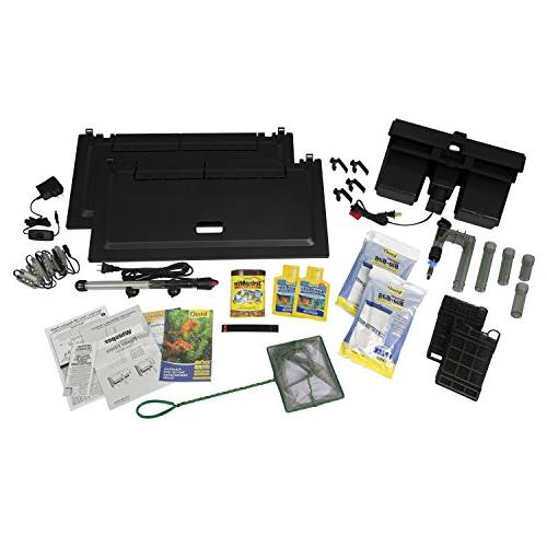 Tetra Kit Fish Fish Fish Filter, Heater Conditioners