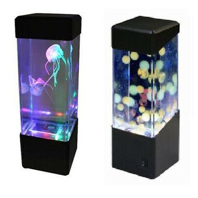 aquarium led fish tank water light box