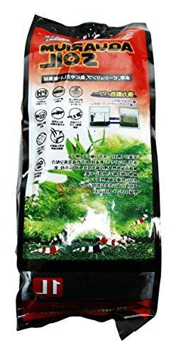 Mr. Aqua N-MAR-066 1 L Fine Pet Habitat Water Plant Soil