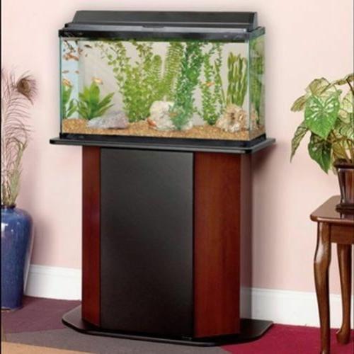 aquarium stand 20 29 gallon storage cabinet
