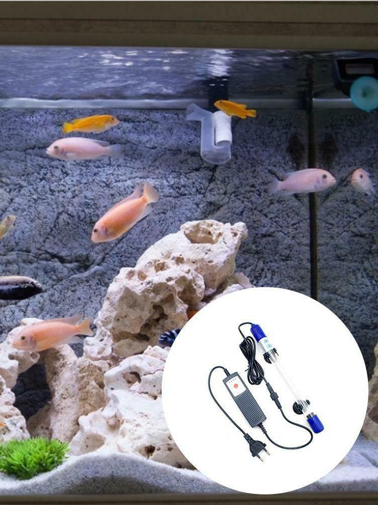 Aquarium UV Light Submersible for Pond