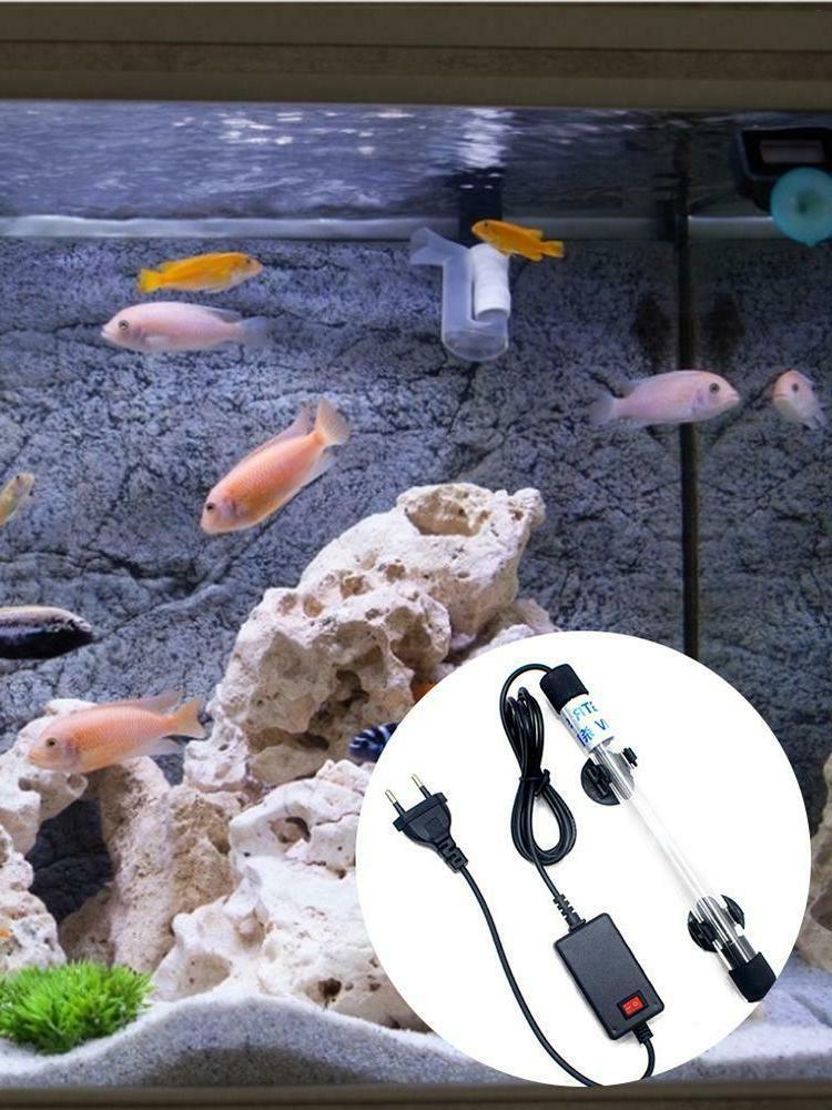 Aquarium Sterilizer for