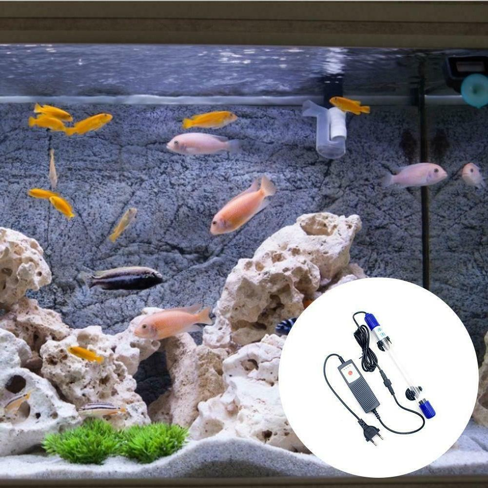 Aquarium UV Submersible Lamp for Pond Fish