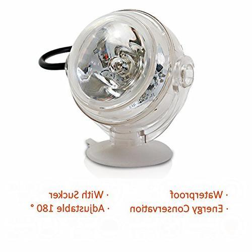 PetsBasix Kit with Bubbler Fish Tank