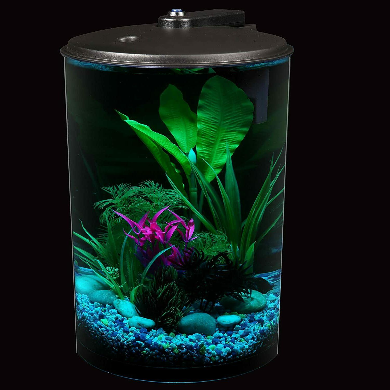 Koller 3-Gallon Aquarium Power Filter
