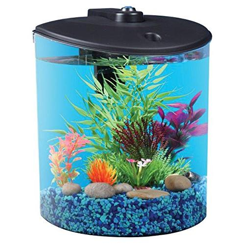 aquaview fish tank