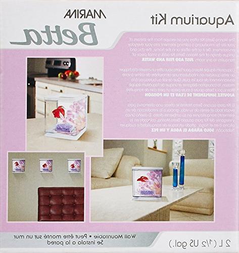 Marina Starter Kit, Flower