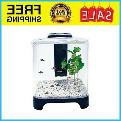 betta fish tank aquarium kit