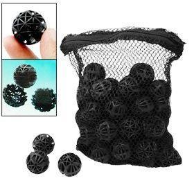CNZ® Aquarium Bio-balls Filtration Media,