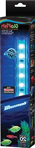 GloFish Blue LED Stick, for Aquariums up to 20 Gallons